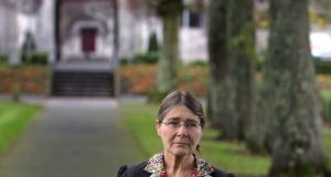 The Equality Tribunal found in 2014 that NUIG lecturer, Dr Micheline Sheehy Skeffington, was discriminated against on grounds of gender. File  Photograph: Joe O'Shaughnessy/The Irish Times