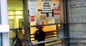 The Department of Social Protection's Jobseeker site is to be relaunched on Thursday.  Photograph: The Irish Times