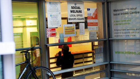 Department of Social Protection case workers will  track jobseekers on new site