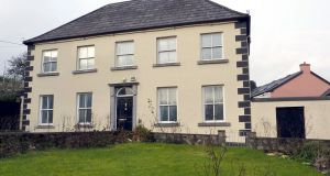 Four-bed Family selling in Westport after 200 years