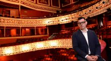 Dublin Theatre Festival launches with ambitious programme  for 2016