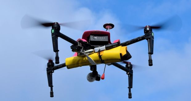 Amazon The Worlds Biggest Online Retailer Has Laid Out Plans To Start Using Drones For