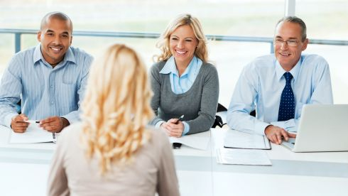 Four ways to prepare for a job interview