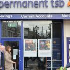 Permanent TSB is  expected to show a profit at group level for the first time since 2007. Photograph: Alan Betson