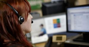 The number of first-time callers to the national helpline for victims of rape and sexual assault was more than 50 per cent higher last year than the number in 2013, new figures show.