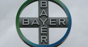 Bayer's  pharmaceutical division continues to grow, with sales in 2016 likely to top €16 billion.