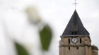 Nun describes Normandy church attack