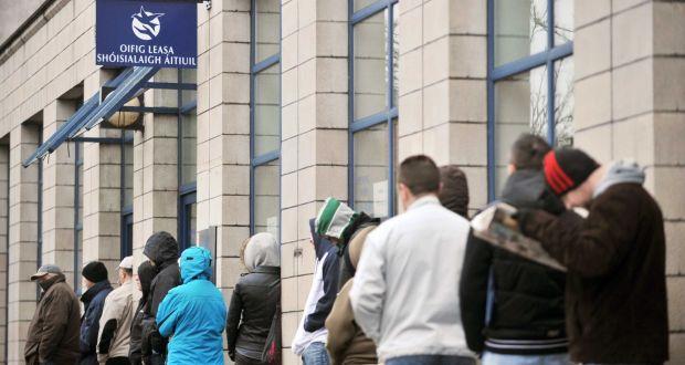 Social welfare interviews behind closed doors 'not standard'