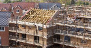 Compounding the severe shortages in social housing is the lack of meaningful recovery in new homes construction