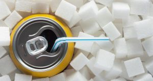 "A sugar tax here before the UK ""would be something that the whole industry would be concerned about,"" Britvic Ireland chief executive Kevin Donnelly told the Irish Times Business podcast. Photograph: Getty Images/iStockphoto"