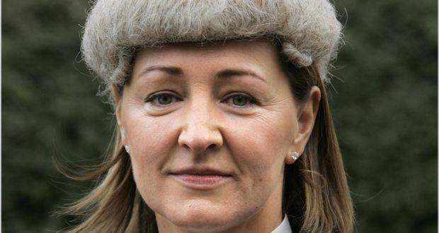 Image result for Judge Leonie reynolds