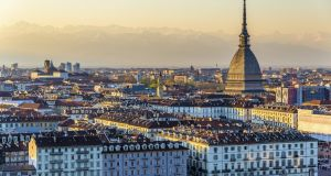Mayor of Turin to create Italy's first 'vegetarian city'