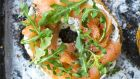 Donal Skehan: 'Everything' bagels