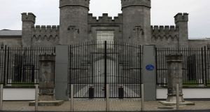 Eoin Daly is currently serving a five-year sentence in Portlaoise Prison.