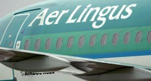 The group said second quarter operating profit before exceptional items totalled €555 million, up from €530 million a year earlier. Aer Lingus contributed €68million towards the profit.