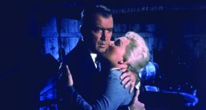 Vertigo - the greatest film of all time according to the most recent British Film Institute poll – watches as an obsessed, grieving cop (Jimmy Stewart) remodels a young woman (Kim Novak) to resemble The One That Got Away