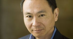 Francis Fukuyama. grianghraf: david levenson/getty images