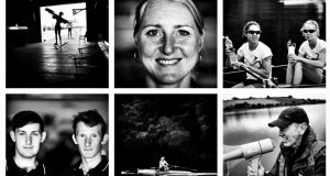 Ireland's Olympic rowers close in on their holy grail