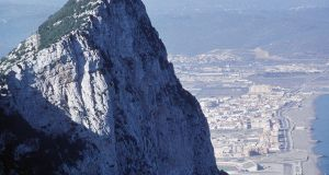 Gibraltar is the regulatory base of 11 out of 24 foreign companies registered with the Motor Insurance Bureau of Ireland