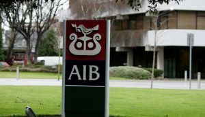 "While there is no ""pass"" level in the test, AIB's capital was seen to fall below 5 per cent, if there was a prolonged economic downturn. Photograph: Cyril Byrne"