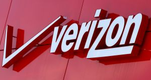 Verizon will pay $60 per Fleetmatics share, a premium of about 40 per cent to Friday's close, valuing the deal at $2.4 billion. Photograph: Mike Blake/Reuters