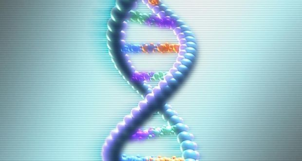 Research paper linking genetics to crime?