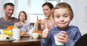 Body builder: eight great reasons to drink milk