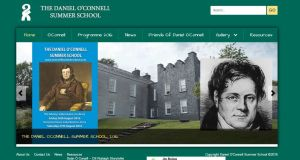 Daniel O'Connell Summer School academic director  Prof Maurice Bric of UCD has confirmed Dr Mary  McAleese has accepted an invitation to address the event, held annually in O'Connell's birthplace of Cahersiveen and his home at Caherdaniel. Image: Daniel O'Connell Summer School website