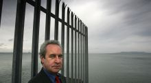 Modern Ireland in 100 Artworks: 2005 – The Sea, by John Banville