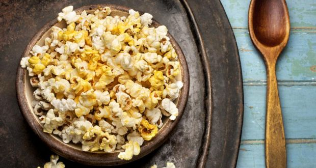 Irish womans popcorn recipe wins uk and ireland competition ashling ocarrolls twisted honeycomb flavoured popcorn beat some 12000 entries and will be stocked forumfinder Gallery