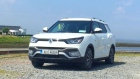Our Test Drive: the Ssangyong Tivoli XLV