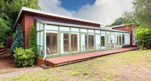 Eco House: Back on the market at €495,000 - half the 2006 price