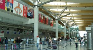 Cork Airport  director Niall McCarthy said the claims about Norwegian Air International using crews on cheap Asian contracts on the proposed Cork-Boston service were without foundation. Photograph: J Stiegler/Creative Commons