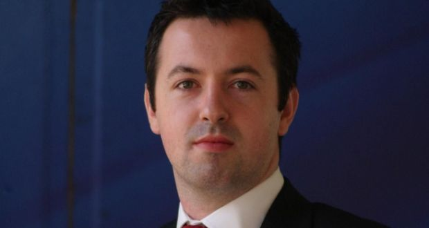 Goodbody appoints Colm Lauder to lead real estate research