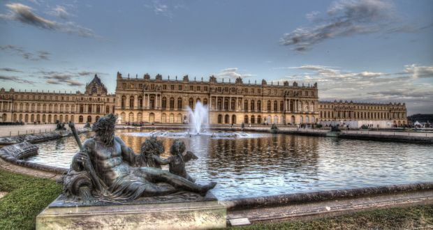 Versailles shows the enduring power of the French state