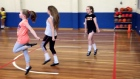 Learning Irish dancing in Sydney, Australia