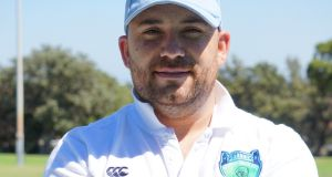 Sydney Irish chairman Andrew Scannell: 'We train hard once a week and enjoy a few beers on a Saturday after the game. This mentality attracts players.'