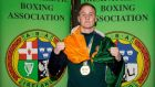 Irish Olympic boxer Michael O'Reilly was due to compete on August 12th, having received a bye in the first round. Photograph: Tommy Dickinson/Inpho