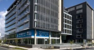 Kennedy Wilson Europe Real Estate acquired the Chase office block in Sandyford for €62.5 million in May