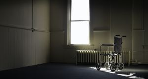 Changes planned by the Department of Health intend to significantly strengthen protections for patients who are detained against their will in mental health institutions. Photograph: iStock