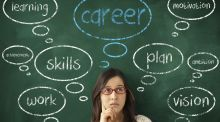 Here is some career advice which millennials should ignore