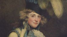Waterford's Dora Jordan was an actor and mother of ten children with King William IV