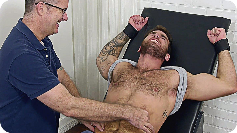Of tickling art the Tickle, Art