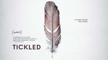 'Tickled' : a bonkers documentary about competitive tickling