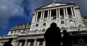 The rally in bond prices, which move inversely to yields, follows the Bank of England's failure to find enough sellers for the £1.17 billion it sought to spend on long-dated paper. Photograph: Reuters