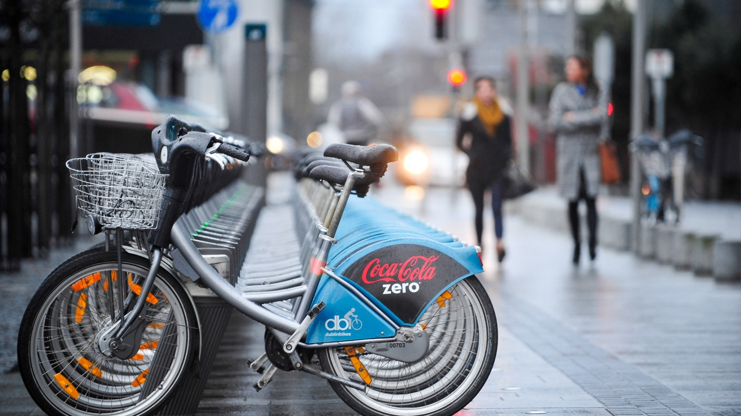 Dublinbikes scheme may see drop in members, warns | dublin inquirer.
