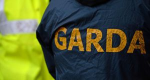 A man has died after being hit by a car in Co Louth.