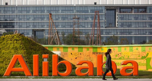Jack mas diversification starts to pay off at alibaba alibabas main shopping service the taobao online marketplace is still finding favour among younger fandeluxe Gallery