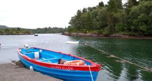 A boat ride around Glengarriff harbour will give another perspective on the area's beauty and many attractions