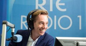 Ryan Tubridy: the presenter is a good foil, conversing blokeishly while hearing out James Cawley's tough experiences of life with arthrogryposis multiplex congenita